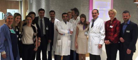 Institute of Life – IASO: Η πρώτη Μονάδα Υποβοηθούμενης Αναπαραγωγής στην Ελλάδα με πιστοποίηση Temos!