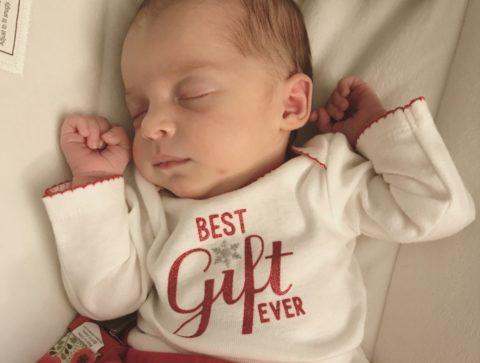 Κατάψυξη εμβρύων: Ιστορική επιτυχία στις ΗΠΑ με έμβρυο 24 ετών!
