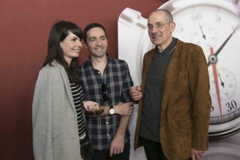 Στιγμές από την παρουσία μας στο Athens Xclusive Designers Week