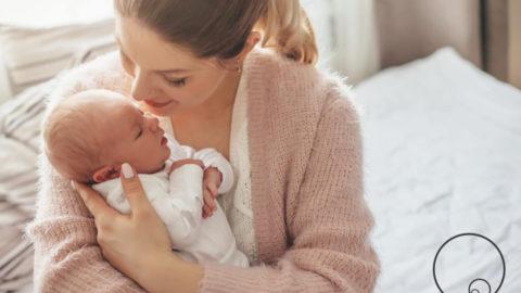 Πόσο σύντομα μπορείτε να μείνετε έγκυος μετά τον τοκετό;