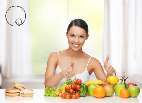 Μπορεί η διατροφή να σας ανακουφίσει από τα συμπτώματα του συνδρόμου των πολυκυστικών ωοθηκών;