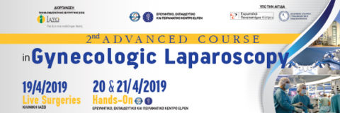 2nd Advanced Course in Gynecologic Laparoscopy