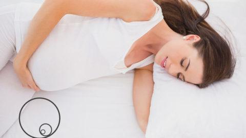 Συμβουλές για καλύτερο ύπνο στο τρίτο τρίμηνο της εγκυμοσύνης
